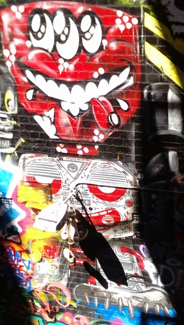Hosier Lane 6