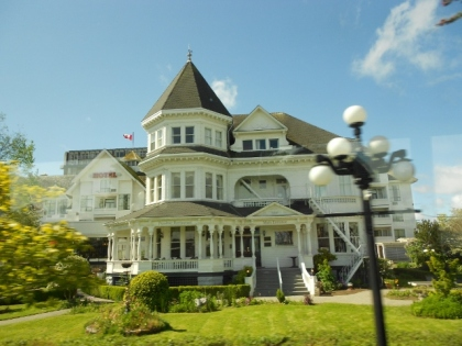 Victorian architecture