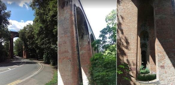 Aqueduct montage