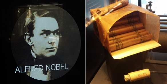 Nobel+dynamite