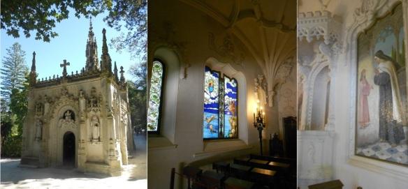 quinta-church