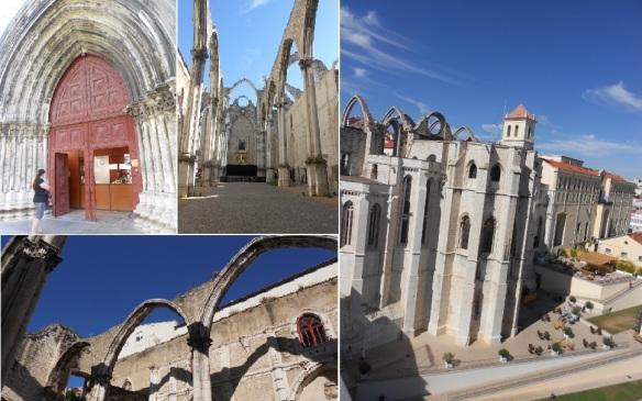igreja-do-carmo-montage