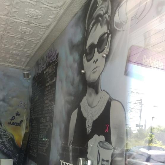 audrey-mural