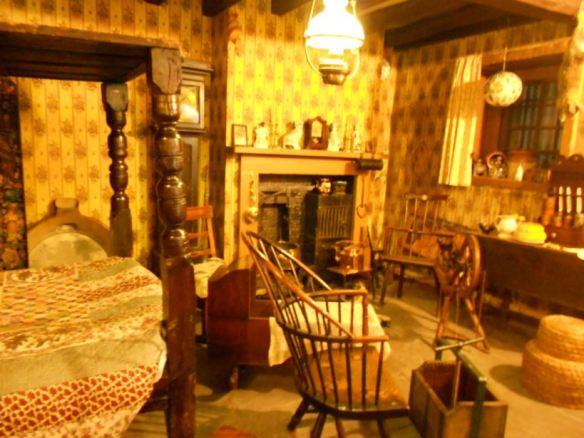 York Castle Museum - Cottage 1 (sml)