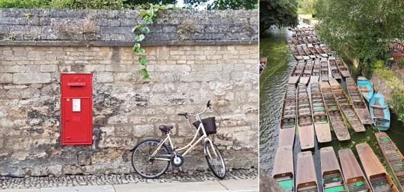 Boats + Bikes