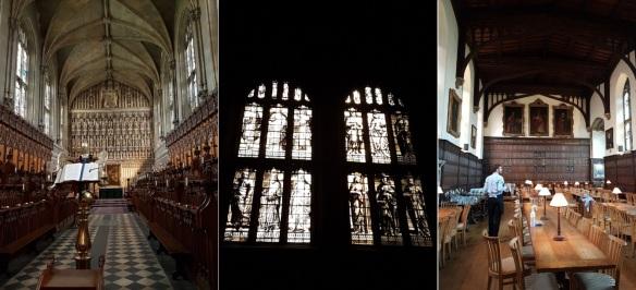 Magdalen Chapel+Hall
