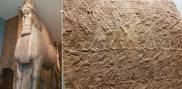 Brit.Mus. Assyria