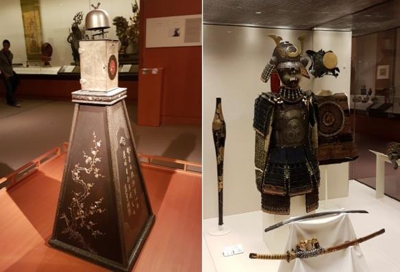 Brit.Mus. Japanese Gallery