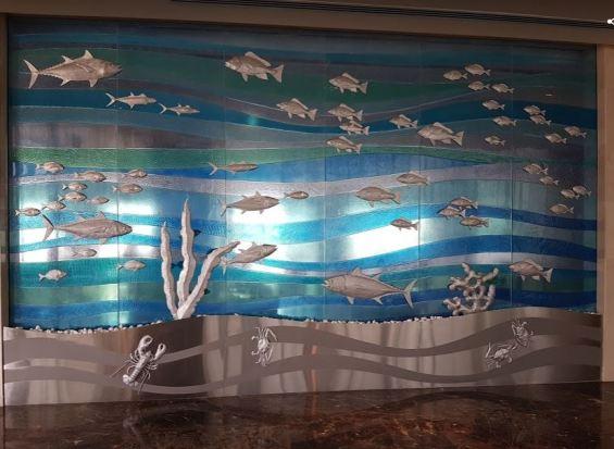 Muscat Fish Restaurant