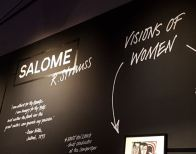 Salome - the start of the women's movement?