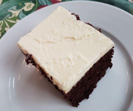 black velvet cake 1