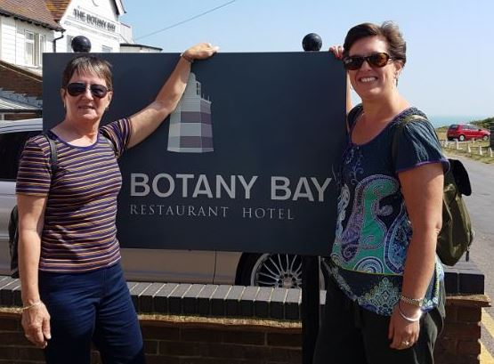Botany Bay - sign (sml)