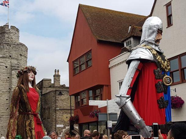 Canterbury Folk Festival